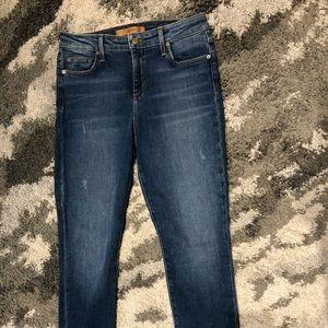 Lt blue joes jeans